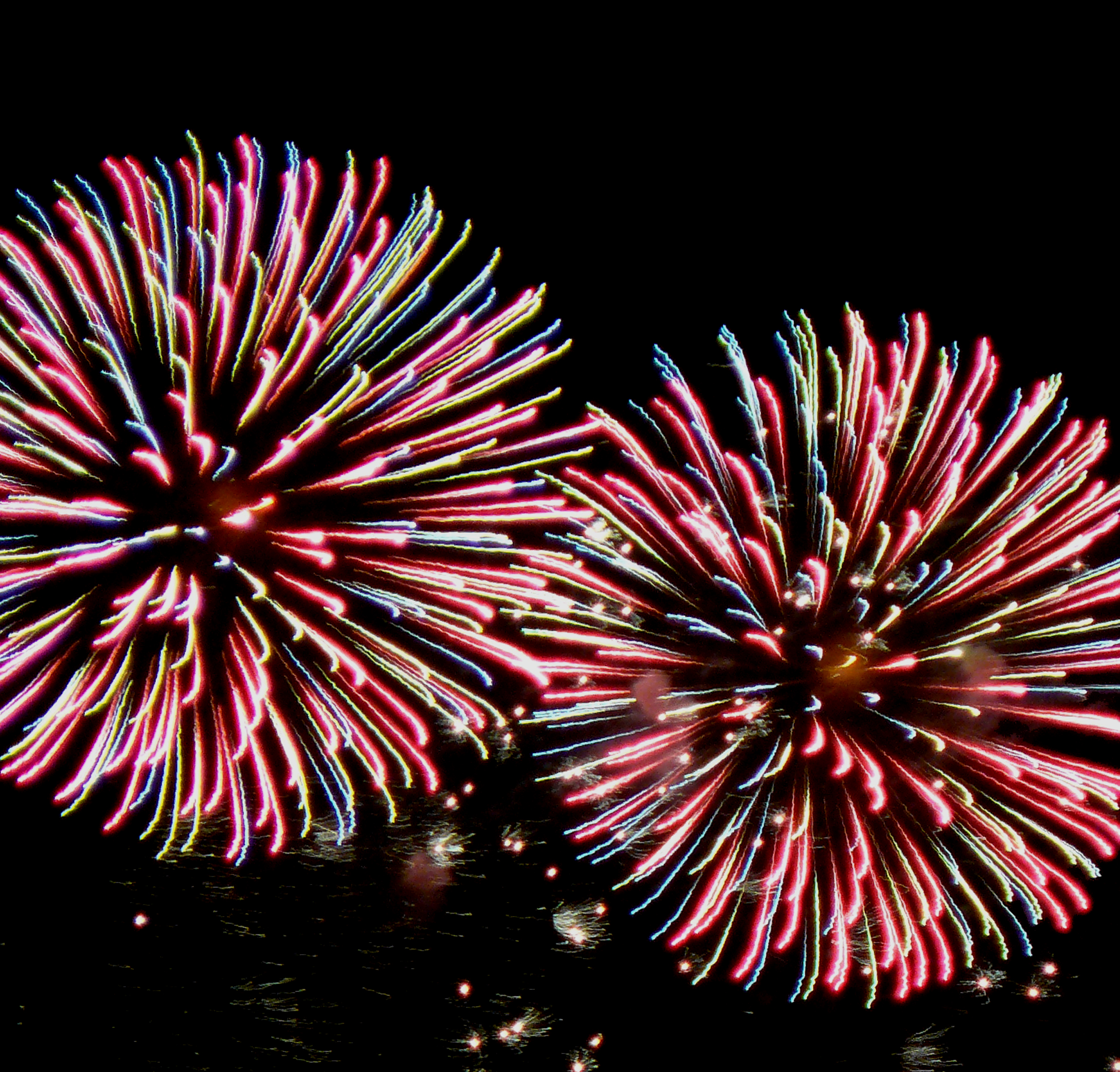 McKinney 4th of July Events